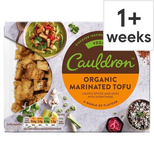 Tag: Tofu & Tempeh   Vegan Food UK